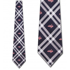 NHL Washington Capitals Rhodes Necktie