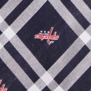 NHL Washington Capitals Rhodes Necktie
