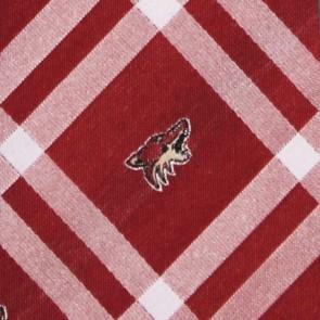 NHL Arizona Coyotes Rhodes Necktie
