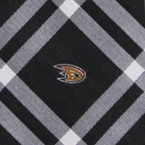 NHL Anaheim Ducks Rhodes Necktie