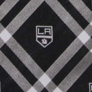 NHL Los Angeles Rhodes Necktie