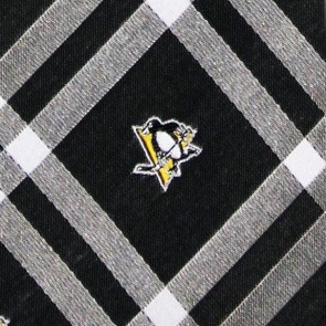 NHL Pittsburgh Penguins Rhodes Necktie