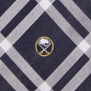 NHL Buffalo Sabres Rhodes Necktie