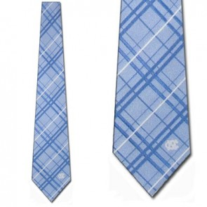 North Carolina Tar Heels Oxford Necktie