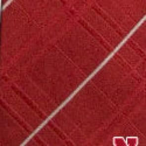 Nebraska Cornhuskers Oxford Necktie