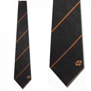 Oklahoma State Oxford Necktie