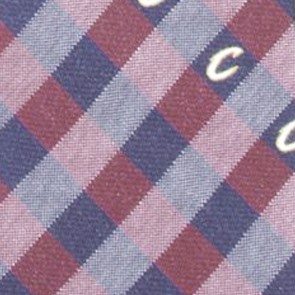 Cleveland Cavaliers Woven Check Necktie