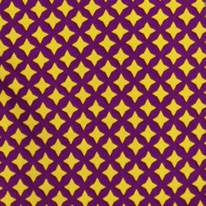 LSU Diamante Necktie
