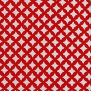 NHL Detroit Red Wings Diamante Necktie