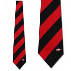 Arkansas Regiment Necktie