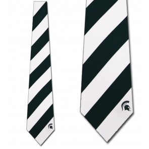 Michigan State Regiment Necktie