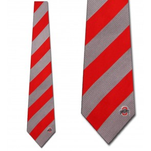 Ohio State Regiment Necktie