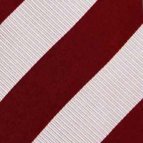 Texas A&M Regiment Necktie