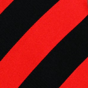 Texas Tech Regiment Necktie