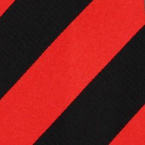 Utah Utes Regiment Necktie