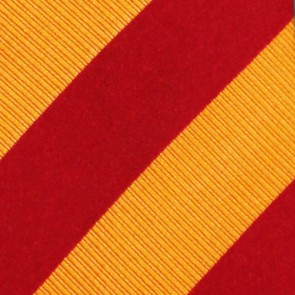 Virginia Tech Regiment Necktie