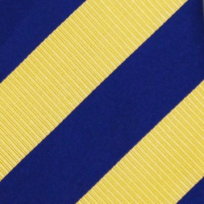 West Virginia Regiment Necktie