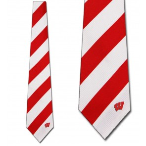 Wisconsin Regiment Necktie