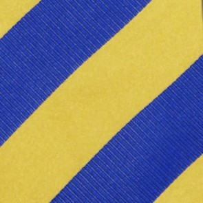 MLB Milwaukee Brewers Regiment Necktie