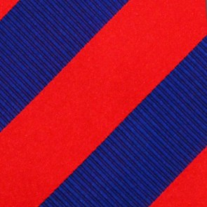 MLB Chicago Cubs Regiment Necktie