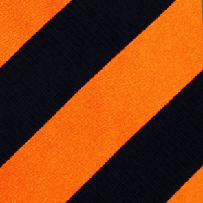 MLB Baltimore Orioles Regiment Necktie