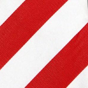 MLB Cincinnati Reds Regiment Necktie