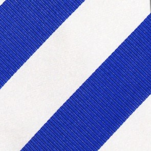 MLB Kansas City Royals Regiment Necktie