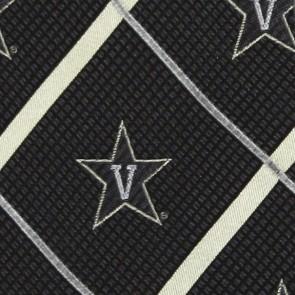 Vanderbilt Silver Line Necktie