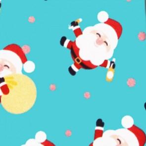 Animated Santa Necktie