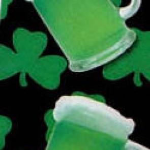 St. Patricks Green Beer Necktie