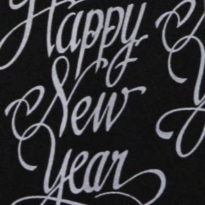 Happy New Year Necktie