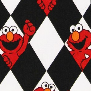 Elmo - Checkers