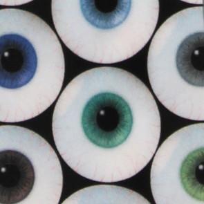 Eyeballs Necktie
