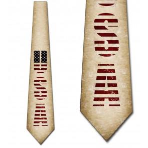 Vintage USA Necktie