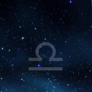 Astrology - Libra Necktie