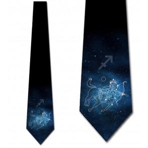 Astrology - Sagittarius Necktie