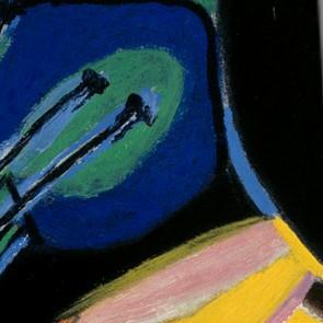 Picasso - Dora Maar Necktie