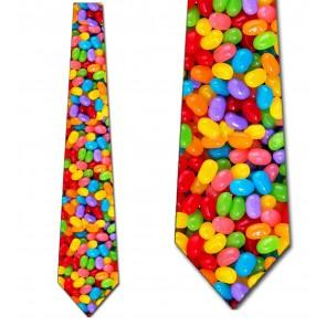 Just Jelly Beans Necktie