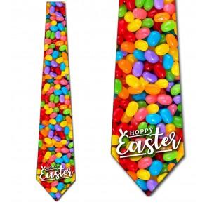 Hoppy Easter! Necktie