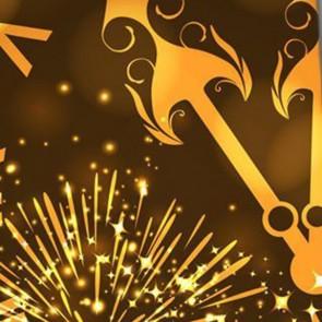 Happy New Year! Necktie