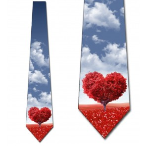 Love is in the Air Necktie