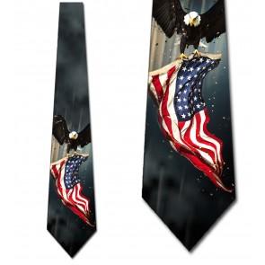 American Pride Necktie