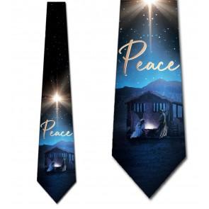 Peace Necktie