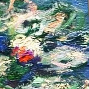 Monet - Water Lilies Necktie