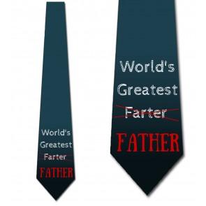 Worlds Greatest Necktie