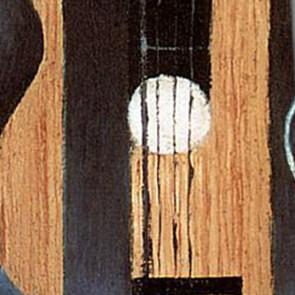 Juan Gris - The Guitar 1913