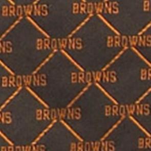 NFL Cleveland Browns Woven Necktie