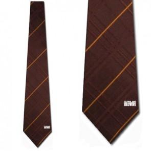 NFL Cleveland Browns Oxford Necktie
