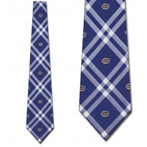 University of Florida Rhodes Necktie
