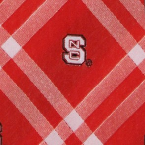 North Carolina State Rhodes Necktie